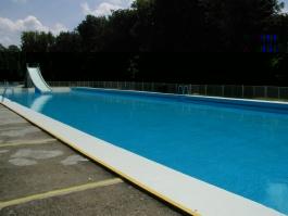 Dětský bazén